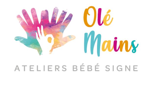 Olé mains | Bébé communique avec les signes