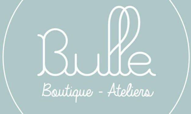 Bulle | Le concept store incontournable à Lambersart