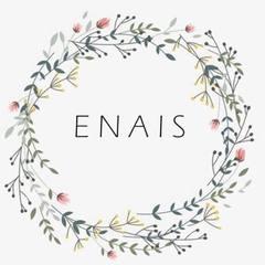 E.NAIS | On craque pour ses jolis bandeaux