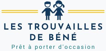 Les Trouvailles de Béné | Le bon plan dressing seconde main