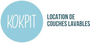 Kokpit lance la location de couches lavables