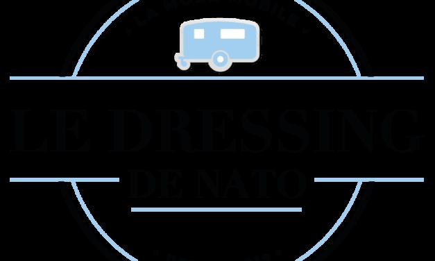 Le Dressing de Nato | Le fashion truck qui déménage
