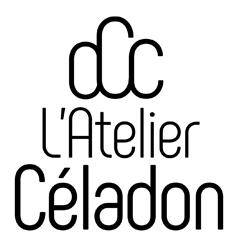 L'Atelier Céladon | La finesse de l'émail ajoutée au charme du laiton