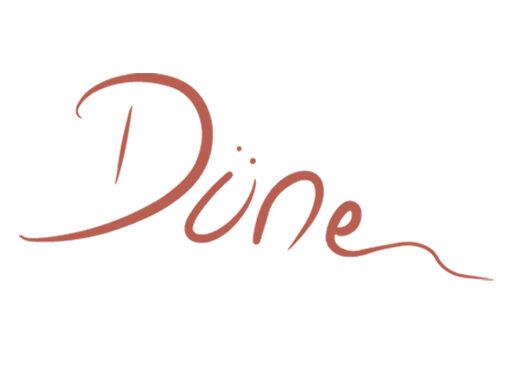 Düne | l'illustration dans un esprit de féminité et de poésie